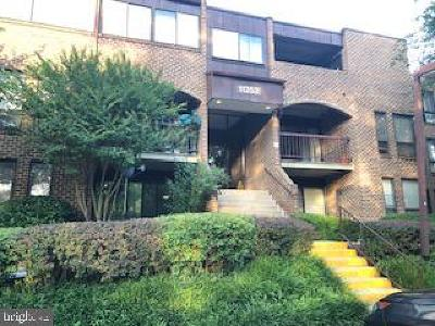 Reston Rental For Rent: 11252 Chestnut Grove Square #26