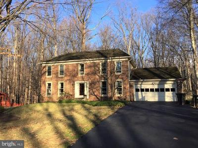 Mclean, Mc Lean Rental For Rent: 748 Ridge Drive