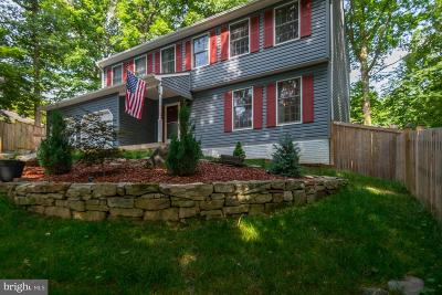 Fairfax County, Loudoun County Rental For Rent: 1317 Grant Street