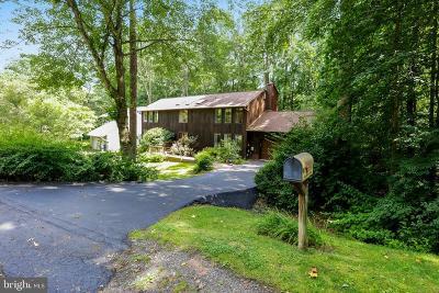 Reston Single Family Home For Sale: 10733 Cross School Road
