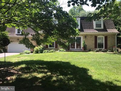 Great Falls Single Family Home For Sale: 1070 Harriman Street