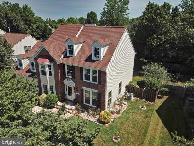 Herndon Single Family Home For Sale: 1330 Summerfield Drive