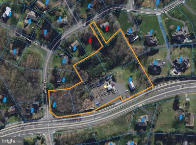 Herndon Residential Lots & Land For Sale: 3143 West Ox Road