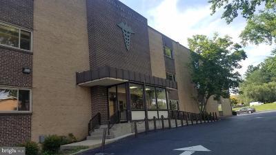 Annandale, Falls Church Condo For Sale: 7501 Little River Turnpike #G-2
