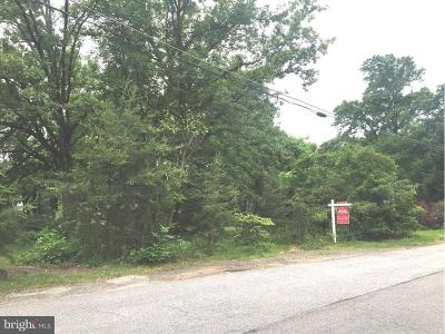 Alexandria Residential Lots & Land For Sale: 6629 Spring Valley Drive