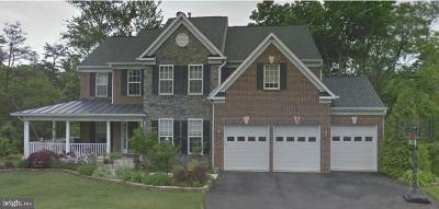 Lorton Single Family Home For Sale: 8901 Titleist Trail