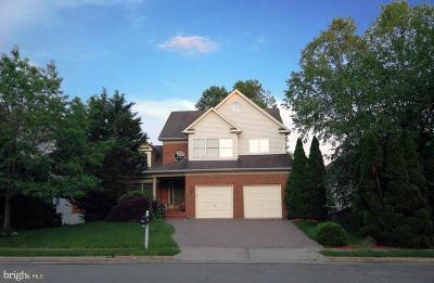 Fairfax County, Loudoun County Rental For Rent: 506 Roland Street SW