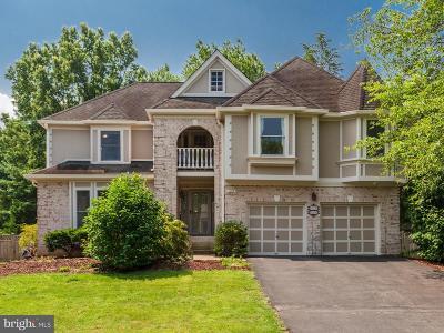 Herndon Single Family Home For Sale: 11683 Gilman Lane
