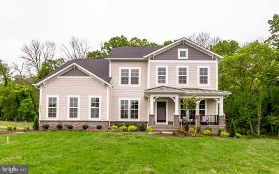 Fairfax County Single Family Home For Sale: 6162 Cobbs Road