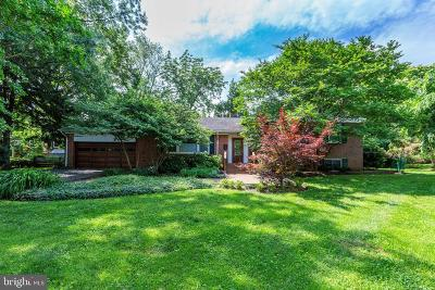 McLean Single Family Home For Sale: 6625 Claymore Court