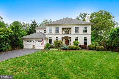 McLean Single Family Home For Sale: 6060 Sugarstone Court