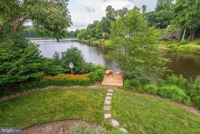 Fairfax County Single Family Home For Sale: 11577 Greenwich Point Road