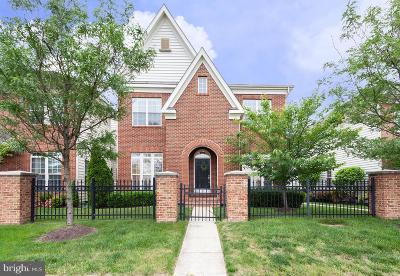 Kingstowne Single Family Home For Sale: 6313 Still Spring Place