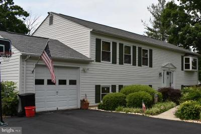 Reston Single Family Home For Sale: 2324 Archdale Road