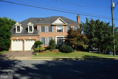 Vienna Single Family Home For Sale: 2033 Lord Fairfax Rd.
