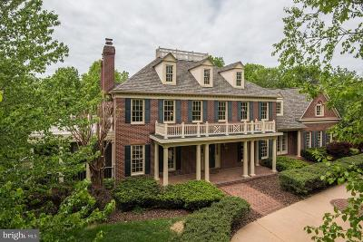 Centreville, Clifton Single Family Home For Sale: 6412 Noble Rock Court