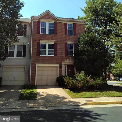 Fairfax County Condo For Sale: 7495 Gadsby Square