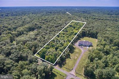 Fairfax Residential Lots & Land For Sale: 11717 Washington Street