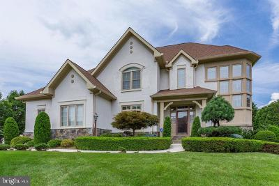 Vienna Single Family Home For Sale: 1553 Shelford Court