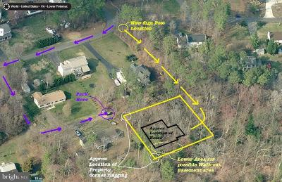 Lorton Residential Lots & Land For Sale: 11538 Gunston Road Way