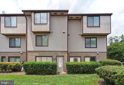 McLean Condo Under Contract: 1692 Westwind Way