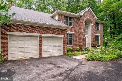 Annandale Single Family Home For Sale: 8240 Branch Road