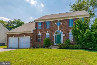 Herndon Single Family Home For Sale: 3112 Harrison Hollow Lane