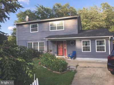 Burke Rental For Rent: 6313 Shiplett Boulevard