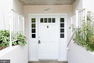 Centreville Condo For Sale: 14377 Saint Germain Drive