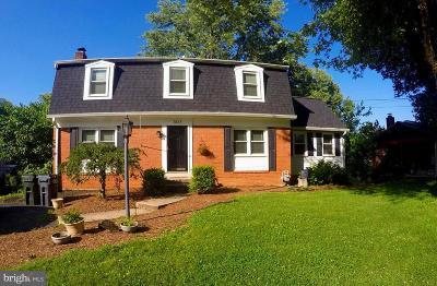 Rental For Rent: 7813 Hayfield Road