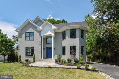 Annandale, Falls Church Single Family Home For Sale: 2902 Linden Lane