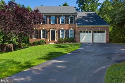 Fairfax Single Family Home For Sale: 5288 Tractor Lane