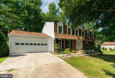 Fairfax County Single Family Home For Sale: 8334 Terra Grande Avenue