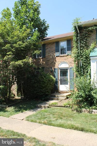 Springfield Rental For Rent: 7054 Leewood Forest Drive