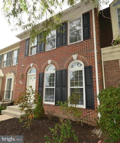 Alexandria Rental For Rent: 6123 Summer Park Lane