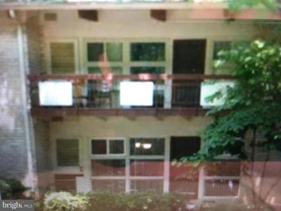 Annandale, Falls Church Condo For Sale: 4333 Americana Drive