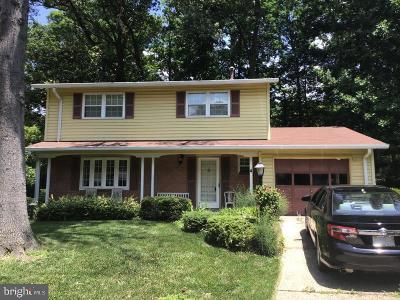 Springfield Single Family Home For Sale: 6703 Ontario Street
