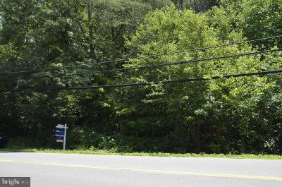 Alexandria Residential Lots & Land For Sale: 6223 Telegraph Road