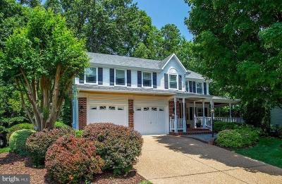 Clifton Single Family Home For Sale: 6541 Rockland Drive
