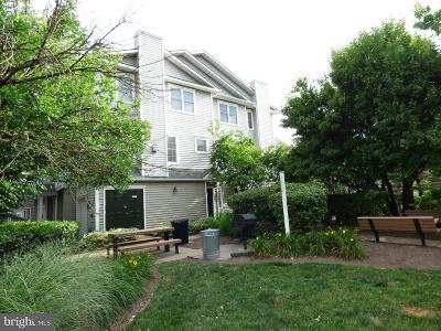 Fairfax Condo For Sale: 4542 Superior Square
