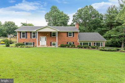 Oakton Single Family Home For Sale: 3209 Fox Mill