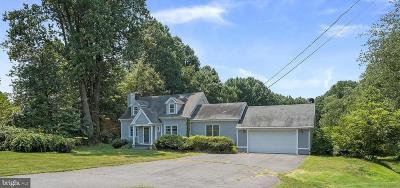 Great Falls Single Family Home For Sale: 846 Seneca Road