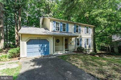 Burke, Fairfax City Single Family Home For Sale: 9101 Huber Court