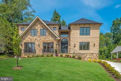 McLean Single Family Home For Sale: 1443 Waggaman Circle