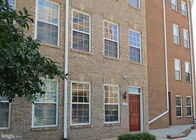 Vienna Condo For Sale: 2651 Park Tower Drive #113
