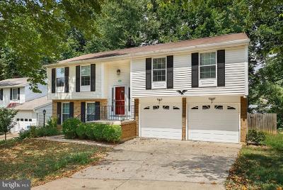 Lorton Single Family Home For Sale: 7660 Fallswood Way