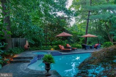 Alexandria VA Single Family Home For Sale: $1,125,000