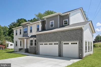 McLean Single Family Home For Sale: 1349 Gordon Lane
