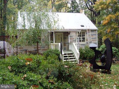 Falls Church Single Family Home For Sale: 7806 Oak Street