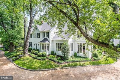 McLean Single Family Home For Sale: 753 Chain Bridge Road